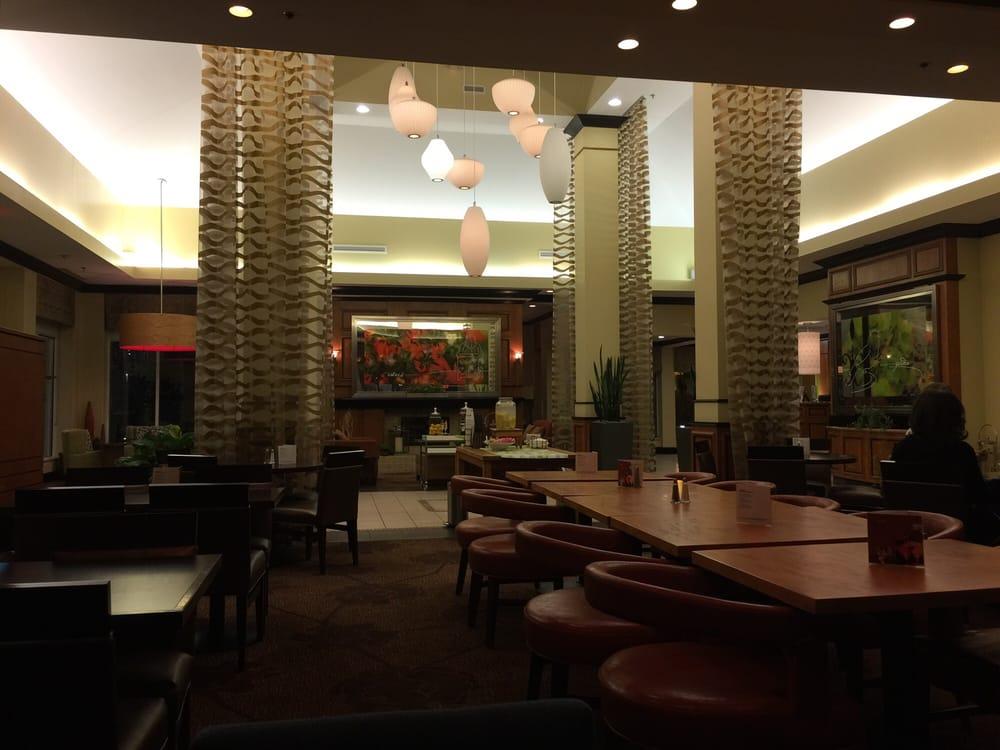 Hilton Garden Inn Kankakee 31 Rese As Hoteles 455 Riverstone Pkwy Kankakee Il Estados