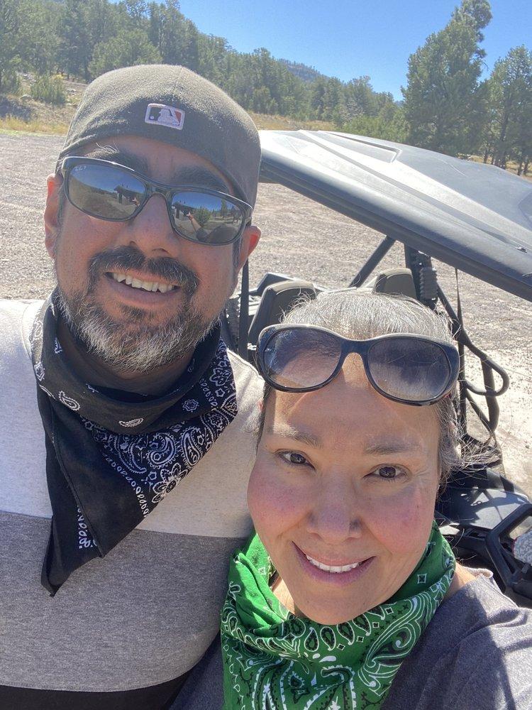 White Mountain Off-Road: Eagar, AZ