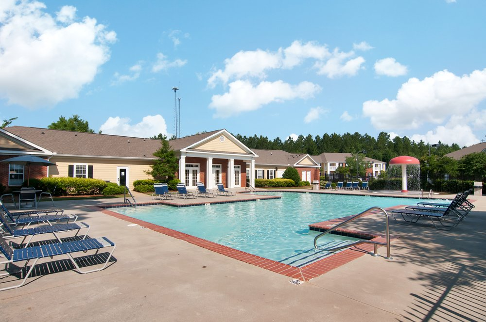 Magnolia Creste Apartments: 201 Butler Industrial Dr, Dallas, GA