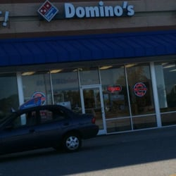 Dominoes fayetteville nc