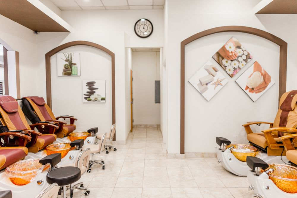 Elite Hair & Nail Salon: 950 Fm 156 S, Justin, TX