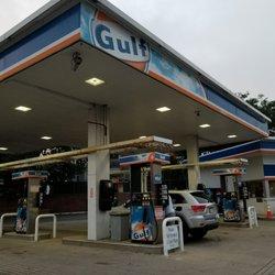 Gulf Gas Station Near Me >> Columbia Road Gulf Service 13 Photos 75 Reviews Gas