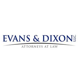 Image result for evans and dixon logo