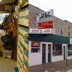 dan s shoe leather repair shoe repair 112 5th ave n la crosse wi phone number yelp. Black Bedroom Furniture Sets. Home Design Ideas