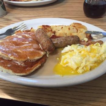 Tole House Cafe Rancho Cucamonga Ca