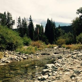 Upper Jamison Creek Campground - 23 Photos - Campgrounds