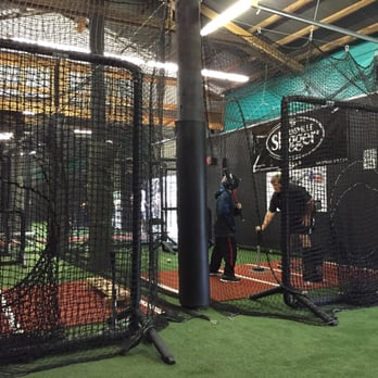 Falls Baseball Academy - Batting Cages - 1406 S Winds Dr, Wichita ...