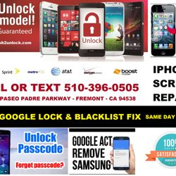 FLASH 2 UNLOCK Cell Phone Repair - (New) 83 Photos & 111 Reviews