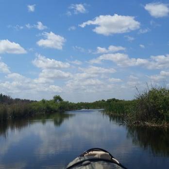 Loxahatchee Everglades Tours Parkland Fl