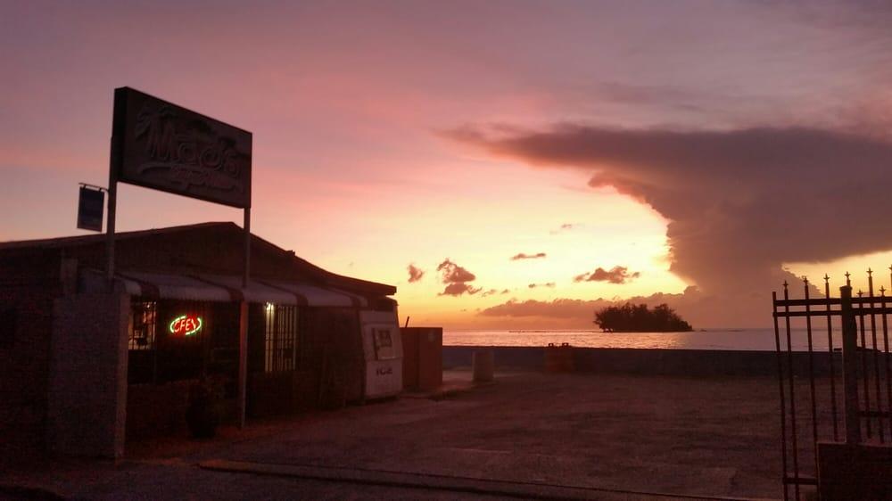 Mao's Seafood: Puerto Rico 102, Cabo Rojo, PR