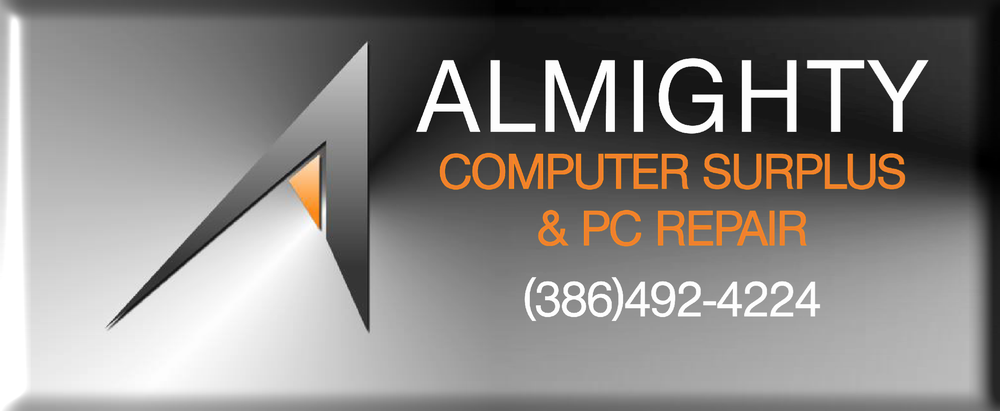 Almighty PC & Cellphone Repair