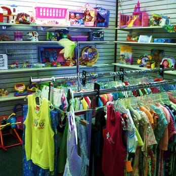 Photo Of Kidu0027s Closet   Jacksonville, FL, United States. Toy Section