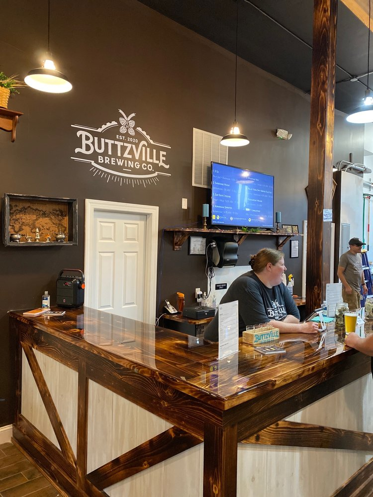 Buttzville Brewing: 30 E Washington Ave, Washington, NJ