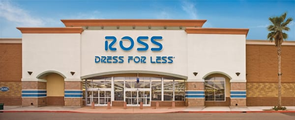 4e054406a1ebf Ross Dress for Less 3371 US Highway 1 Lawrence Township, NJ ...