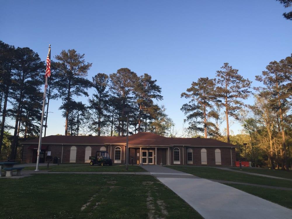I 65 Clanton Rest Area: I-65S / I-65N, Clanton, AL