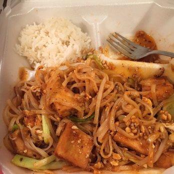 Thai Food In Long Beach Wa