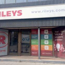 Rileys printing services 10180 108 street nw edmonton ab photo of rileys edmonton ab canada edmonton main malvernweather Image collections