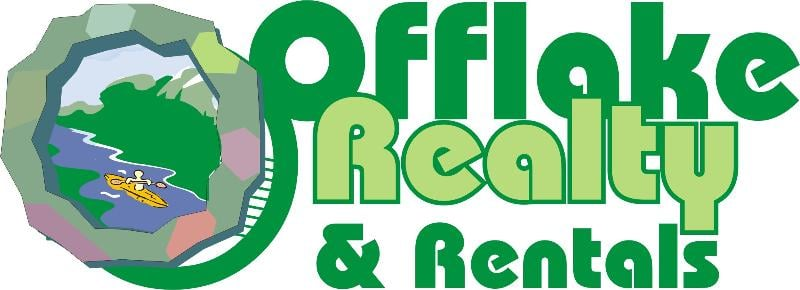 Offlake Realty and Rentals: 12978 Garrett Hwy, Oakland, MD