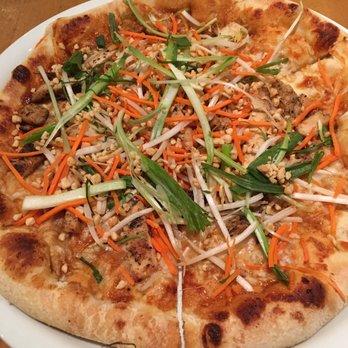 California Pizza Kitchen At Polaris Columbus Oh