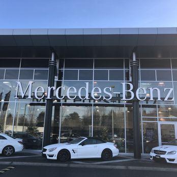 Mercedes benz boundary 85 photos 12 reviews auto for Mercedes benz canada vancouver