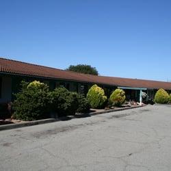 Motel  Watsonville Phone Number