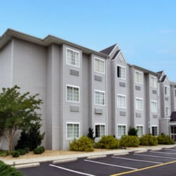 Photo Of Microtel Inn Suites By Wyndham Salisbury Md United States