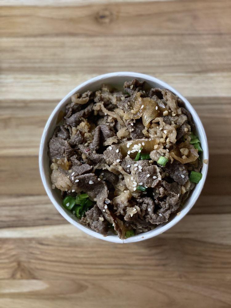Food from danbap