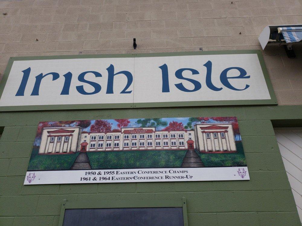 Irish Isle Provision Company: 911 W Arch St, Coal Township, PA