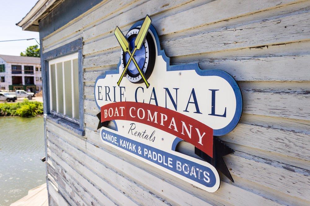 Erie Canal Boat Company: 7 Liftbridge Ln W, Fairport, NY