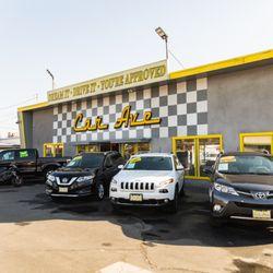 Car Dealerships In Fresno Ca >> Car Ave 12 Photos Car Dealers 1710 N Blackstone Ave Fresno