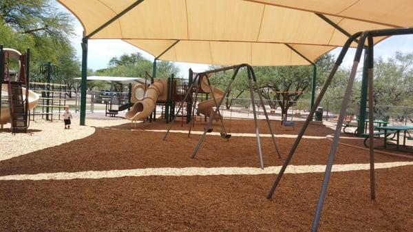 Dog Park Sahuarita Az