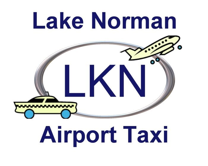 Lake Norman Airport Taxi: 675 Brookwood St, Mooresville, NC