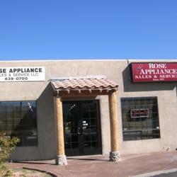 Rose Appliance Sales Amp Service Appliances Amp Repair 297