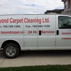 Photo of Beyond Carpet Cleaning - Edmonton, AB, Canada