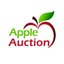 Photo de apple auction mississauga on canada live public auction