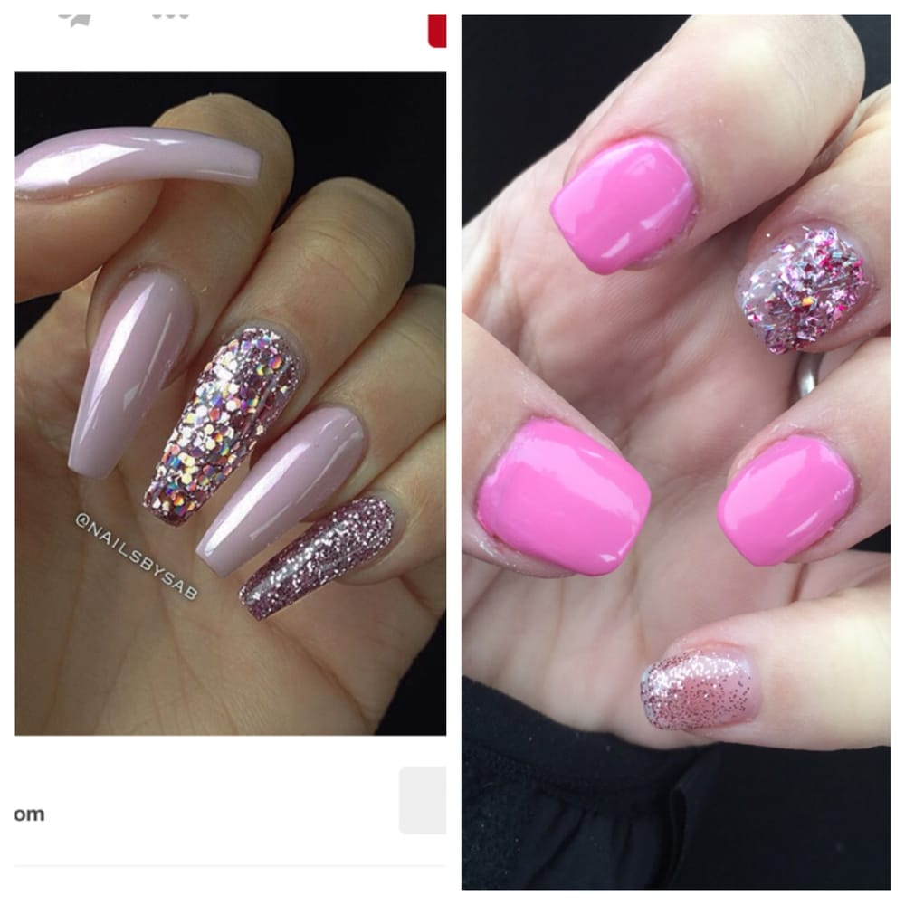 Lovely Nails - Nail Salons - 874 Fairmont Rd, Morgantown, WV - Phone ...