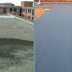 Photo Of Flat Roof Specialist And Tuckpointing   Chicago, IL, United States