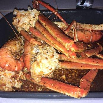 Photo Of Capri Seafood Providence Ri United States Prawns And Snow Crab