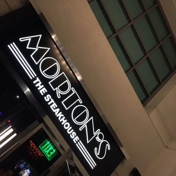 Morton's The Steakhouse - 583 Photos & 576 Reviews
