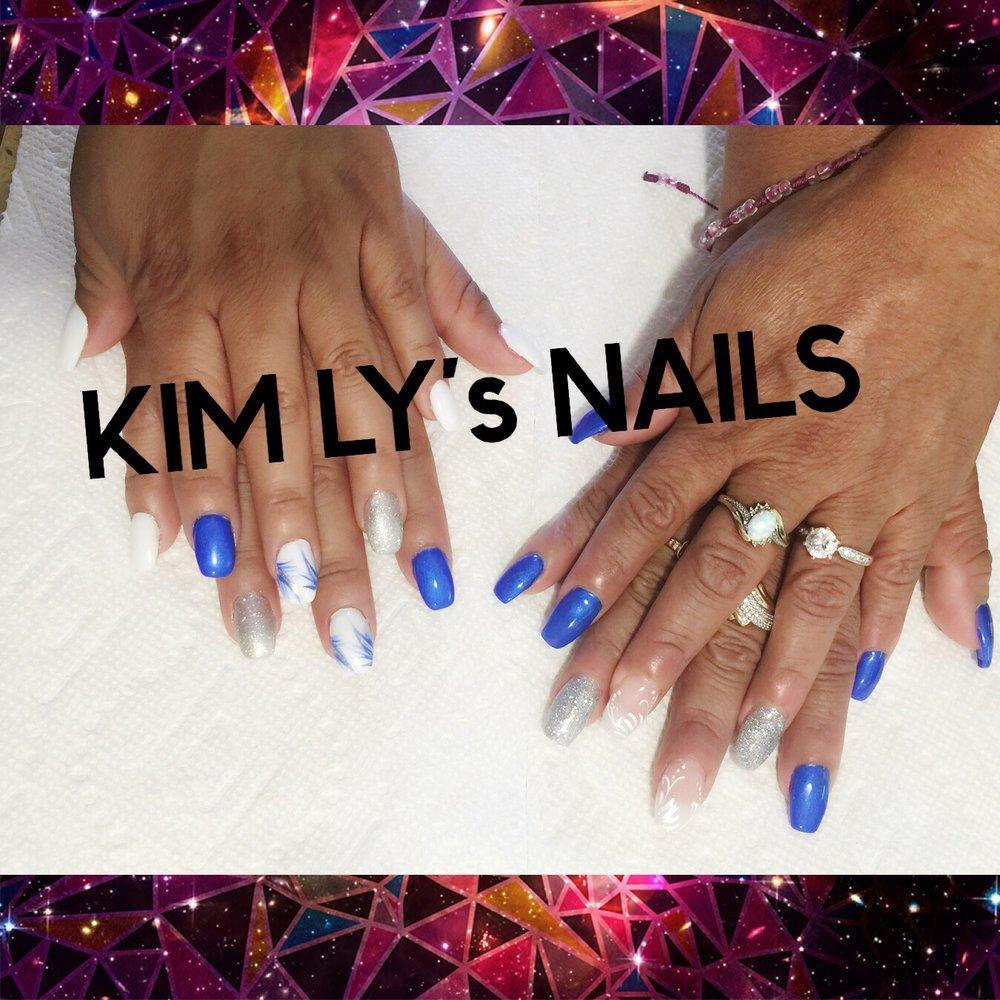 Kim Ly Nails - 47 Photos & 11 Reviews - Nail Salons - 215 S Perkins ...