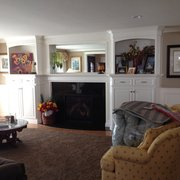 Flush Inset Cabinetry With Photo Of Birchwood Cabinets   Sonora, CA, United  States. Paint Grade Face Frame