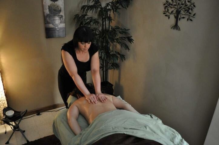 Serenity Massage: 202 S Church St, Belleville, IL