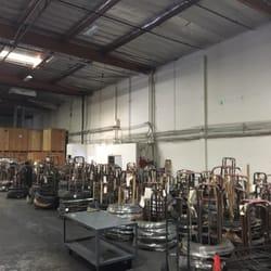 Photo Of Magic Messenger   Buena Park, CA, United States. Warehouse Storage