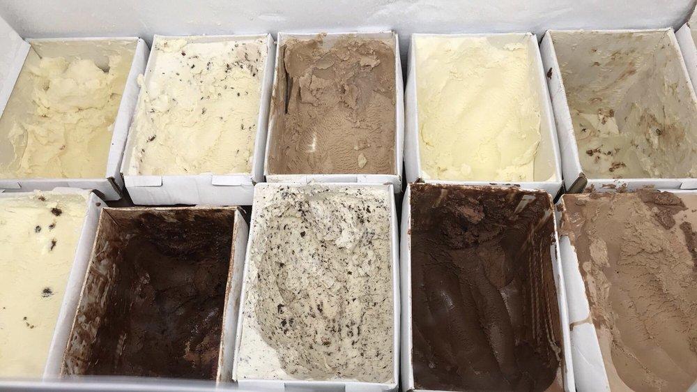 Great Falls Creamery