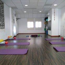 yoga majadahonda