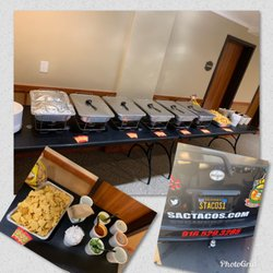 38bd0ad7ab2d Sac Tacos Catering - 589 Photos   153 Reviews - Caterers ...