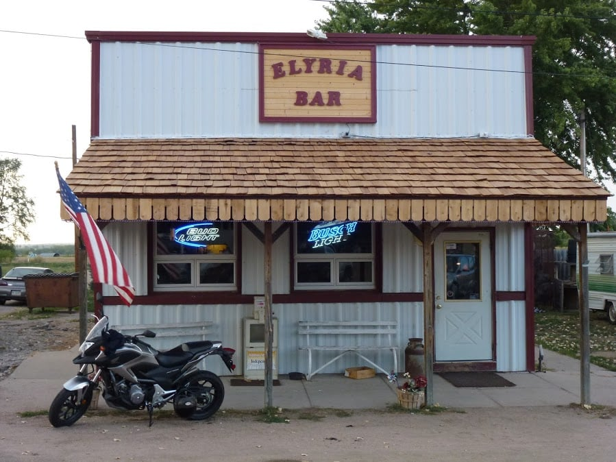Elyria Bar: 297 Valley Ave, Elyria, NE