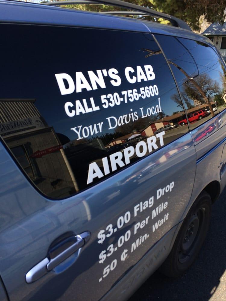 Dan's Cab