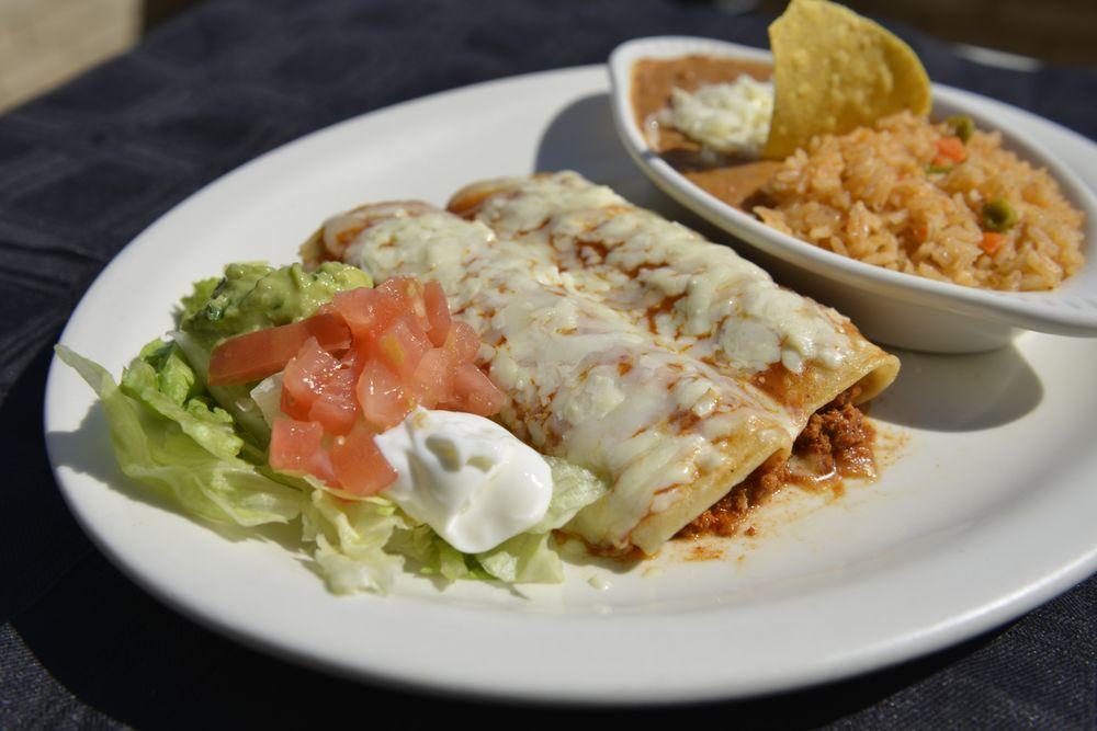 Mexican Food Restaurants Destin Fl