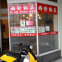 Xi an food bar 33 foto e 19 recensioni cucina cinese for Xi an food bar auckland